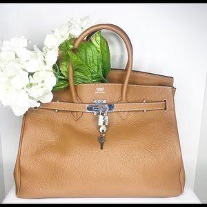 Hermes Birkin 35CM Bag